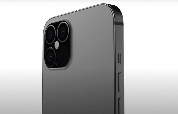 iPhone 12 có thể ra mắt vào cuối tháng 11