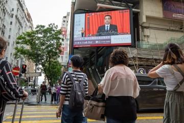 Hong Kong đối mặt nguy cơ gì nếu mất trạng thái đặc biệt với Mỹ
