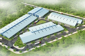 CBRE: Nguồn cung nhà xưởng và kho xây sẵn miền Bắc tăng 25%, miền Nam tăng 28% năm nay