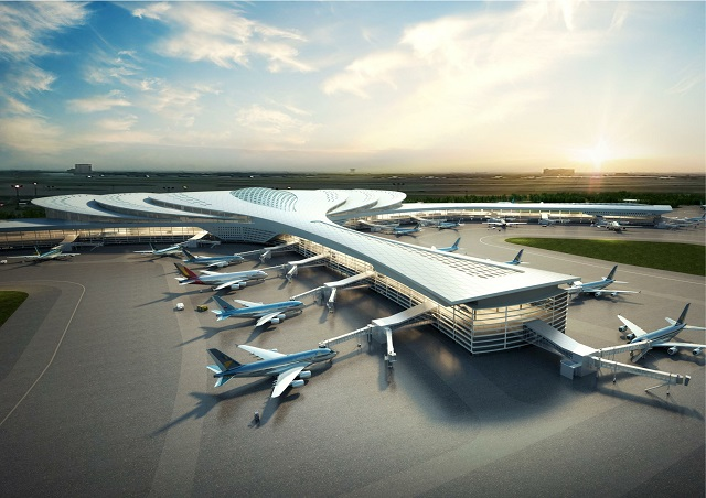 Việc giao ACV là đơn vị khai thác cảng hàng không quốc tế Long Thành nhận được nhiều sự ủng hộ của các thành viên Hội đồng thẩm định Nhà nước.