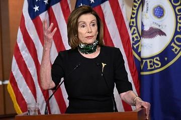 Quốc hội Mỹ thông qua dự luật người Duy Ngô Nhĩ
