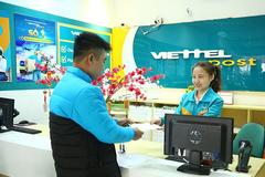 Viettel Post trình chia cổ tức 2019 tỷ lệ hơn 54%, lãi 2020 tăng 30%