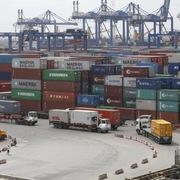 Xuất khẩu hàng hóa tăng trở lại