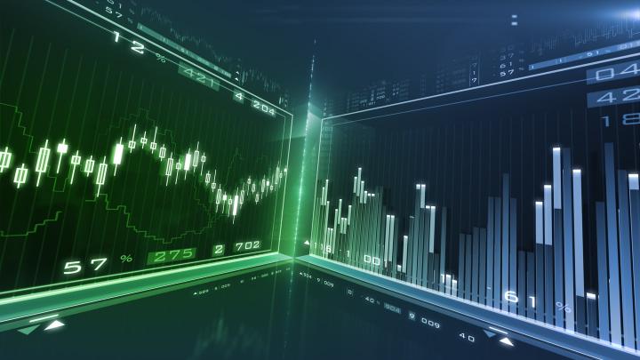 Khối ngoại mua hơn 11,5 triệu ccq VNFin Lead, VN-Index giữ được sắc xanh