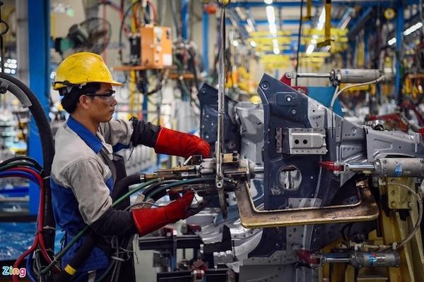 Chính phủ ban hành nghị quyết mới tháo gỡ khó khăn cho sản xuất kinh doanh