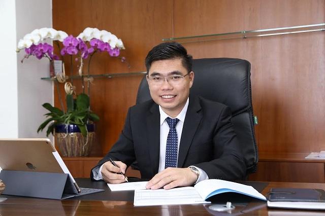 Chủ tịch KSB: Chuẩn bị 1,5 triệu m3 đá tồn kho, ủy thác đầu tư vào công ty bù đắp mỏ Tân Đông Hiệp