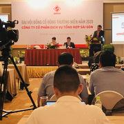 Cựu CEO VNDirect Nguyễn Hoàng Giang cùng đại diện DNP Water tham gia HĐQT Savico