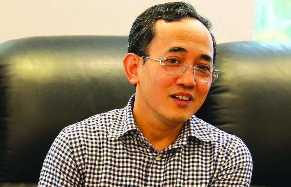 Ông Hồ Xuân Năng: Hòa Phát từng muốn tham gia lĩnh vực của Vicostone