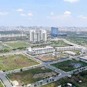 TP HCM lại sửa đổi bảng giá đất mới