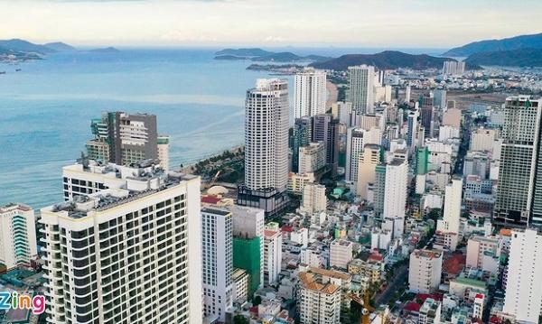 Hơn 1,6 triệu tỷ đồng cho vay lĩnh vực bất động sản