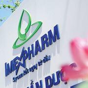 SK Group nhận chuyển nhượng gần 25% vốn Imexpharm