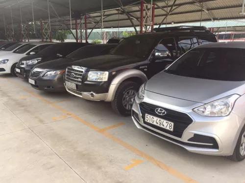 Tăng tiêu chuẩn khí thải, xe cũ ế ẩm