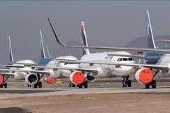 Tập đoàn hàng không lớn nhất Mỹ Latinh lỗ 2,12 tỷ USD