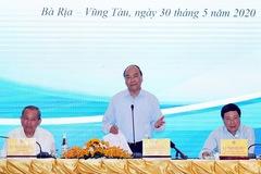 Thủ tướng mong muốn Vùng kinh tế trọng điểm phía Nam về đích 'hùng cường' sớm 10 năm