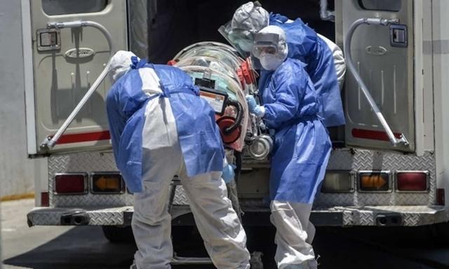 Hơn 370.000 người chết do nCoV toàn cầu