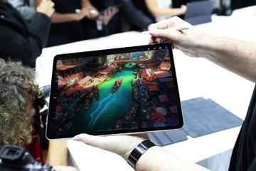 Một số mẫu iPad Pro gặp sự cố vòng lặp khởi động