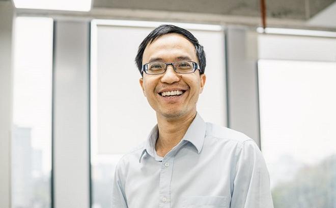Sau gần một năm rời ghế CEO The Coffee House, Nguyễn Hải Ninh đảm nhiệm cương vị mới trong chuỗi bia thủ công