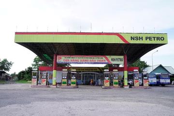Ông Mai Văn Huy trở lại với kinh doanh xăng dầu, đưa NSH Petro lên sàn