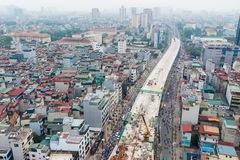BĐS tuần qua: Đô thị hơn 17.000 ha ở Hà Nội được duyệt quy hoạch chung; Vingroup giải ngân 5.800 tỷ đồng vào một dự án