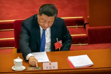 Thế giới tuần qua: Căng thẳng Mỹ - Trung leo thang vì luật an ninh Hong Kong