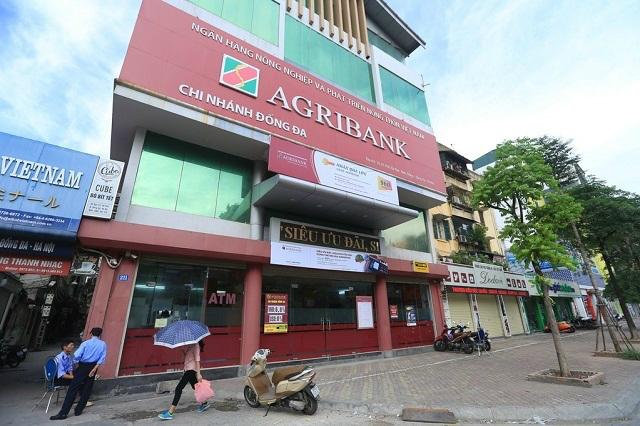 Lợi nhuận Agribank giảm 20% nếu không được tăng vốn