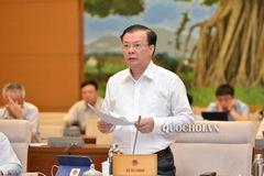 Hà Nội đề xuất nâng trần vay nợ, tăng mức thu một số loại phí
