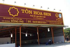 HSG về mệnh giá, công ty của ông Lê Phước Vũ muốn bán 15 triệu cổ phiếu