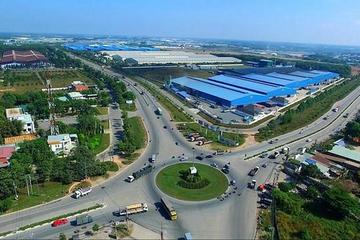 SIP đầu tư vào Nam Tân Uyên