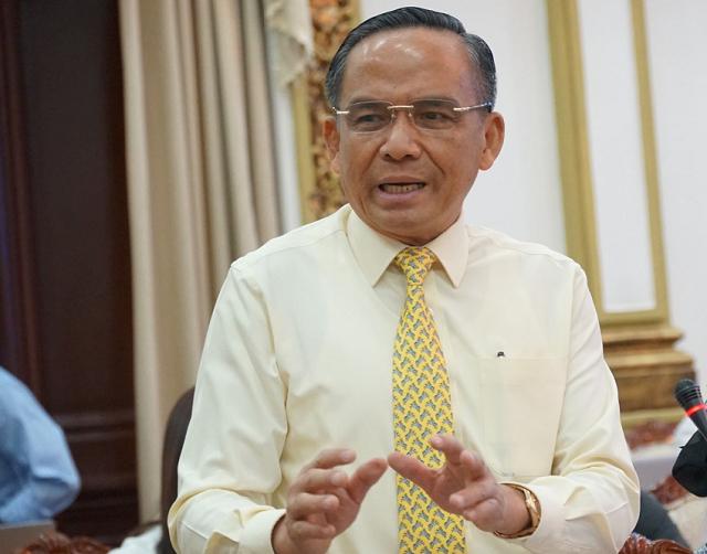 HoREA kiến nghị Thủ tướng thí điểm giao quyền cho TP HCM và 4 tỉnh được chấp thuận đầu tư dự án