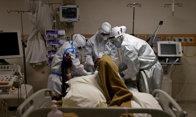 Gần 374.000 người chết do nCoV toàn cầu