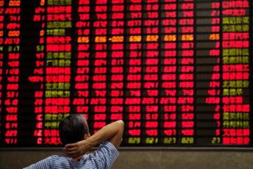 Sản xuất Trung Quốc bất ngờ tăng, nhiều chỉ số chứng khoán ở châu Á tăng hơn 1%