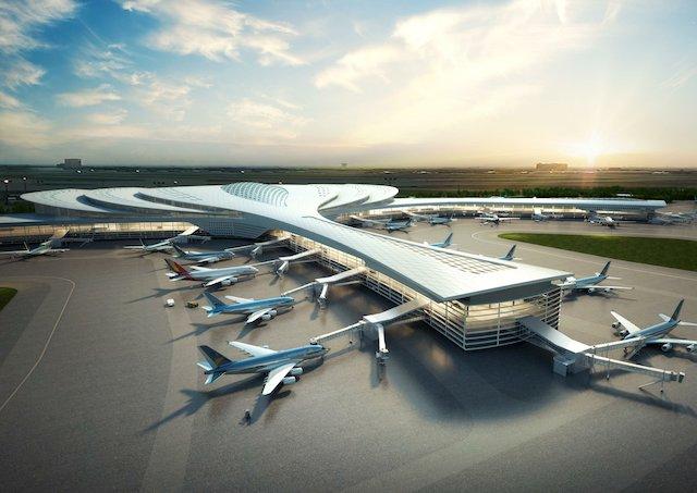 Trình Thủ tướng phê duyệt dự án sân bay Long Thành trong tháng 6