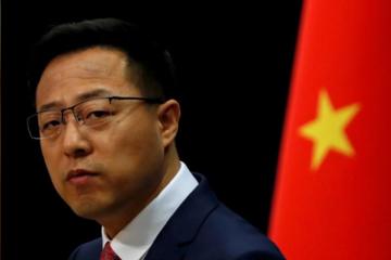 Trung Quốc sẽ đáp trả hành động phá hoại của Mỹ