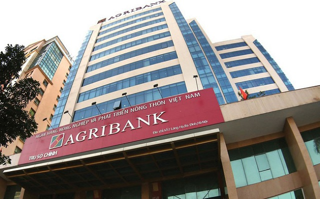 Lãi trước thuế Agribank tăng 93% trong năm 2019. Ảnh: Agribank.