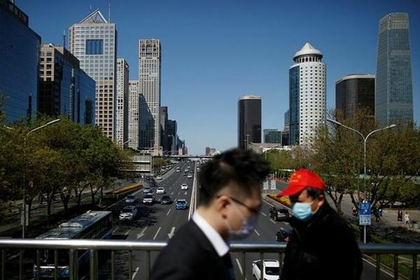 Cơ hội tăng trưởng của Trung Quốc khi thế giới đi xuống