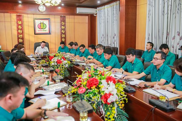 Dabaco ước lãi 5 tháng hơn 593 tỷ đồng, vượt 30% kế hoạch năm