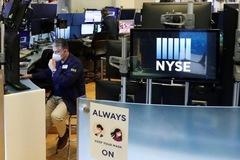 Kỳ vọng tăng trưởng kinh tế lấn át lo ngại từ biểu tình, Phố Wall tăng điểm