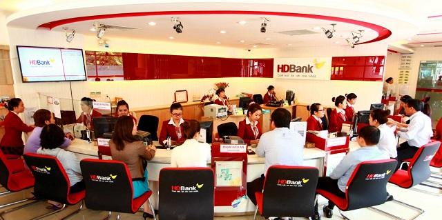 HDBank sẽ phát hành cổ phiếu tỷ lệ 65% nếu được cổ đông thông qua. Ảnh: HDBank.