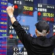 Nguy cơ thỏa thuận thương mại Mỹ - Trung đổ vỡ, chứng khoán châu Á vẫn giữ đà tăng