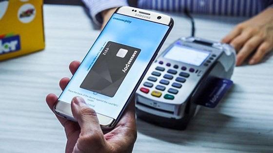 Thanh toán không tiền mặt: NHNN xử lý 17 tỷ USD/ngày - Ảnh 1.