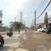 Thanh tra toàn diện dự án mở rộng đường Tam Trinh