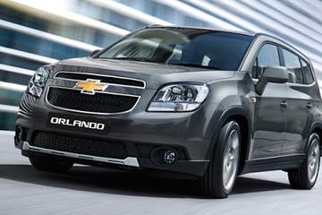VinFast triệu hồi hơn 12.400 xe Chevrolet