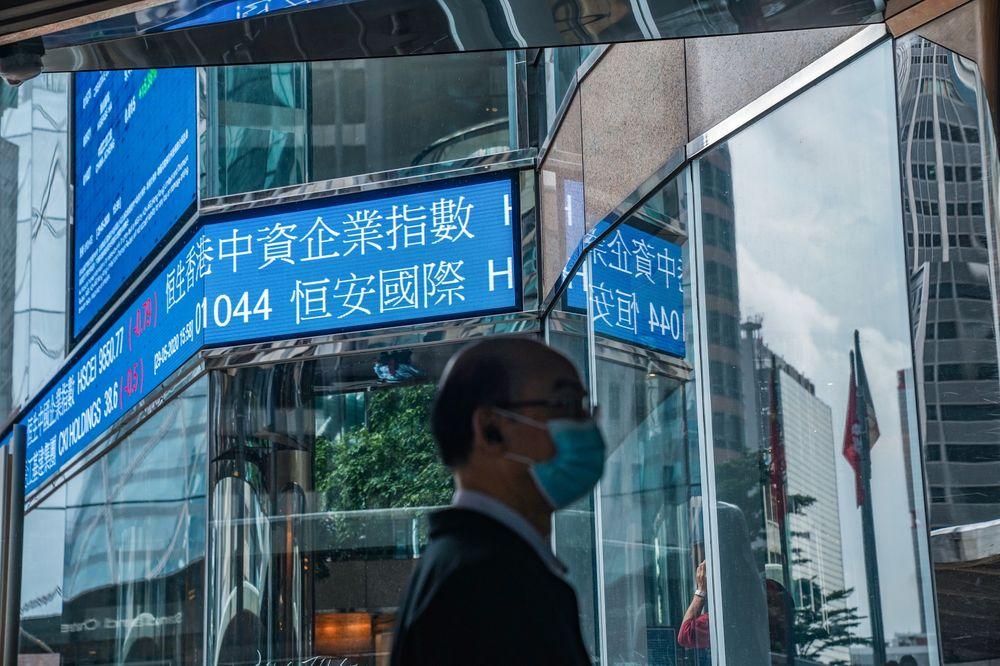Quỹ phòng hộ Hong Kong 'bao lỗ 100%' để thu hút nhà đầu tư
