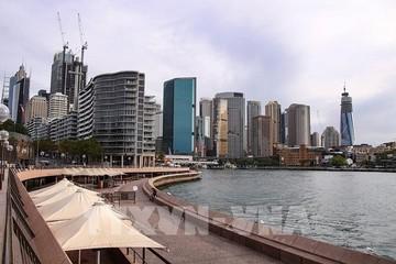 Australia suy giảm kinh tế sau gần 3 thập kỷ tăng trưởng ổn định