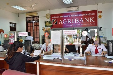 Agribank nói gì về việc 2 người dân bỗng dưng mắc nợ 12,6 tỷ đồng?