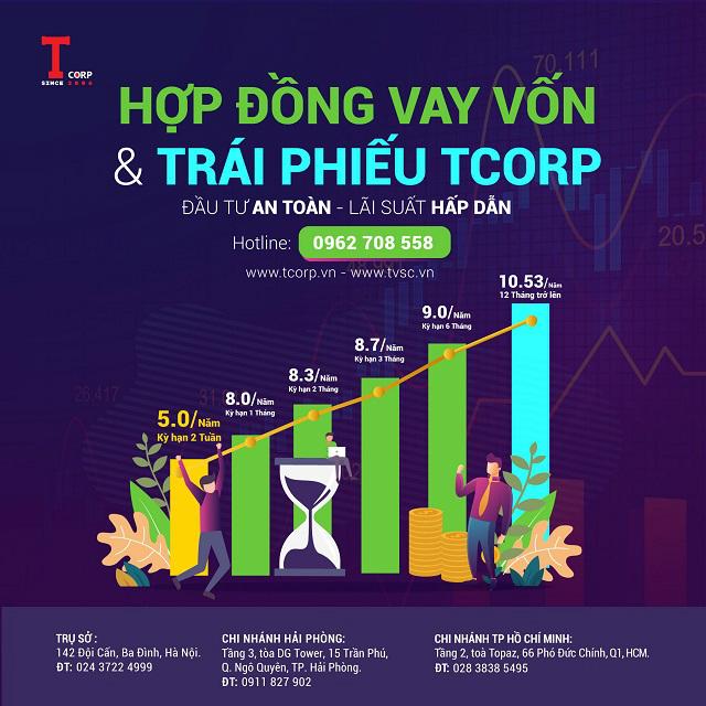 Tập đoàn Trí Việt nộp hồ sơ đăng ký niêm yết lên HoSE