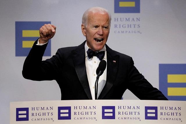 Ông Biden tiếp tục giành chiến thắng tại bang Montana, New Mexico