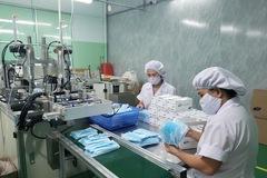 Khuyến cáo doanh nghiệp lựa chọn đơn vị kiểm định chất lượng khẩu trang uy tín