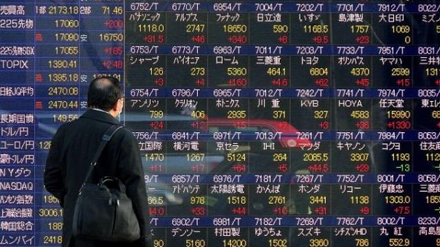 Kỳ vọng kinh tế thế giới phục hồi, chứng khoán thế giới lên đỉnh 3 tháng