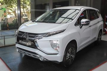 Mitsubishi Xpander 2020 ra mắt, giá 630 triệu đồng